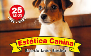 Estética Canina