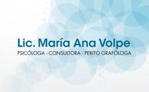 Maria Ana Volpe