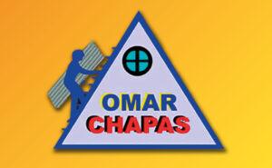 Omar Chapas