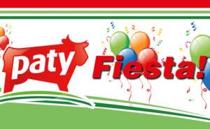 Paty Fiesta
